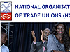 National Organisation of Trade Unions